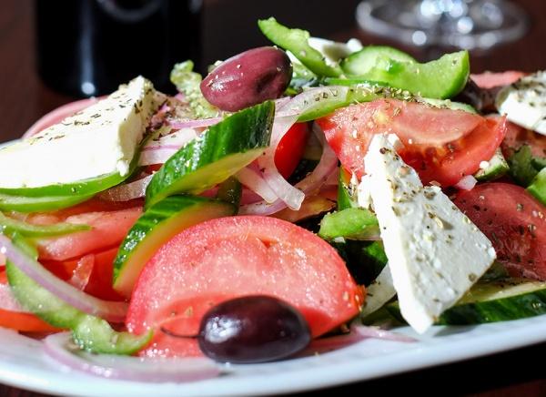 Mystiko Greek Kitchen